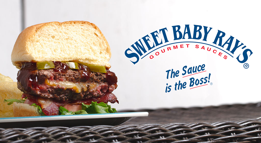 #SweetBabyRays Brings BBQ to Social