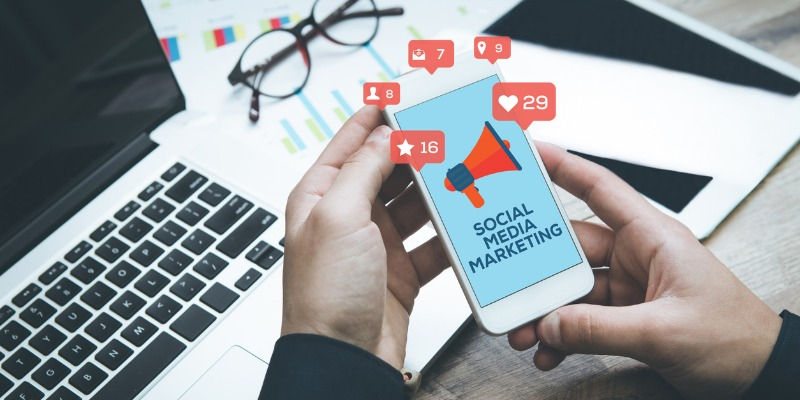 The 5 P's of Social Media Marketing You Cannot Afford to Ignore