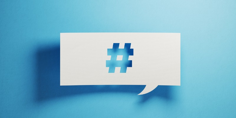 The 7 Habits of Highly Effective Hashtaggers