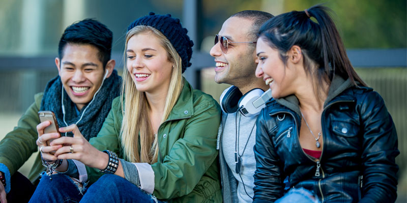 5 Secrets to Building a Gen Z Following
