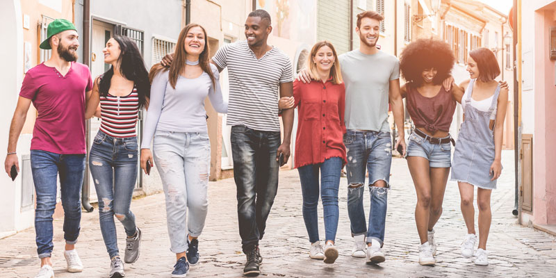 The 10 Secrets of Marketing to Millennials in 2018