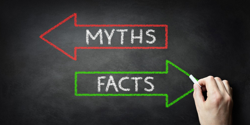 4 Social Media Marketing Myths Everyone Believes