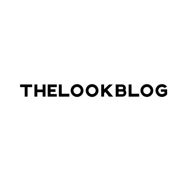 Logo for The Look Blog